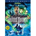 The Haunted Mansion (Widescreen) (Bilingual)