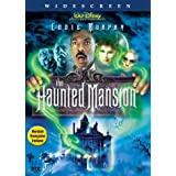 The Haunted Mansion (Widescreen Edition) ~ Eddie Murphy