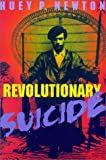 Revolutionary Suicide (0863163262) by Newton, Huey P.