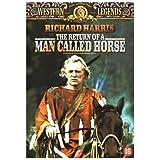 Der Mann, den sie Pferd nannten - 2. Teil (EU-Import mit deutschem Ton)