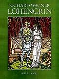 Lohengrin in Full Score (Dover Music Scores) (0486243354) by Wagner, Richard