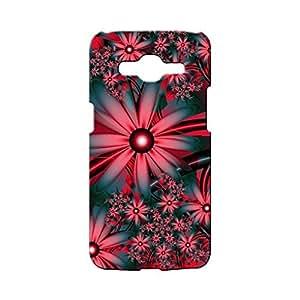 BLUEDIO Designer Printed Back case cover for Samsung Galaxy J2 (2016) - G6953