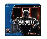 PlayStation 4 500GB Console - Call of Duty Black Ops III Bundle
