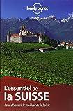L'Essentiel de la Suisse - 1ed