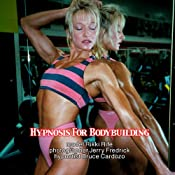 Hypnosis for Bodybuilding | [Bruce Cardozo]