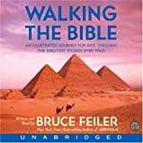 Walking the Bible CD: An Illustrated Journey for Kids Through the Greatest Stories Ever Told