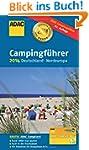 ADAC Campingf�hrer 2014 Deutschland u...