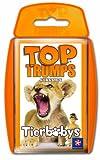 Animal Babys Top Trumps