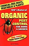 51AM85HLimL. SL160  Organic Pest Control for Home & Garden