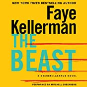 The Beast: Peter Decker and Rina Lazarus, Book 21 | [Faye Kellerman]