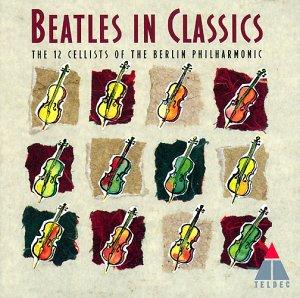 Paul McCartney - The Beatles In Classics - Zortam Music