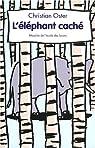 L'El�phant cach� par Oster