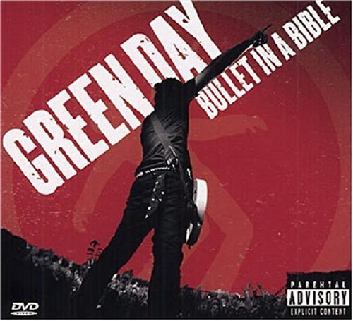 Green Day - Bullet In A Bible [cd_dvd] - Zortam Music