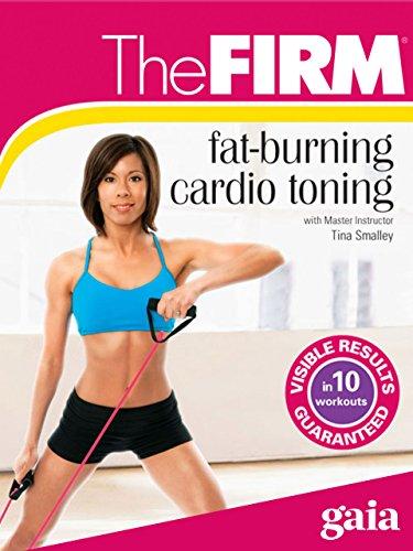 The FIRM Fat Burning Cardio Toning