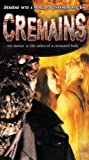 echange, troc Cremains [VHS] [Import USA]