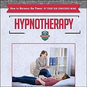 Hypnotherapy Speech