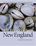 img - for The Encyclopedia of New England book / textbook / text book