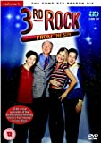3rd Rock From The Sun - The Complete Season 6 [DVD] [1996]