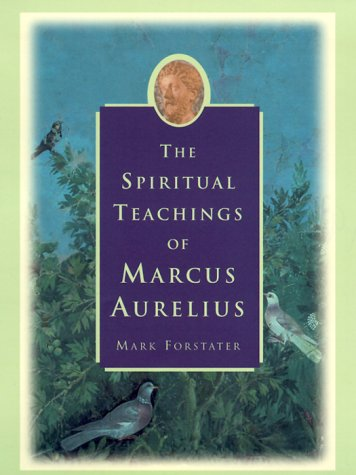The Spiritual Teachings of Marcus Aurelius PDF