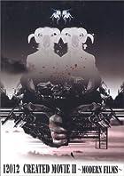 CREATED MOVIE 2~modern films~ [DVD](在庫あり。)