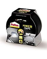 Pattex Adhésifs Réparation Power Tape Noir Etui 10 m