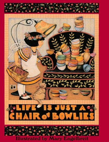 Image for Life is Just a Chair of Bowlies