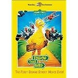 Sesame Street Presents - Follow that Bird ~ Caroll Spinney