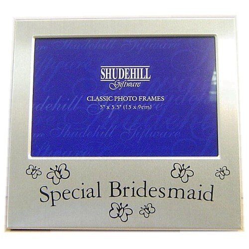 Special Bridesmaid Photo Frame 5