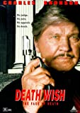 Death Wish: The Face of Death