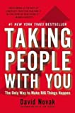 img - for Taking People With You: The Only Way to Make Big Things Happen by Novak, David published by Portfolio Hardcover (2012) Hardcover book / textbook / text book