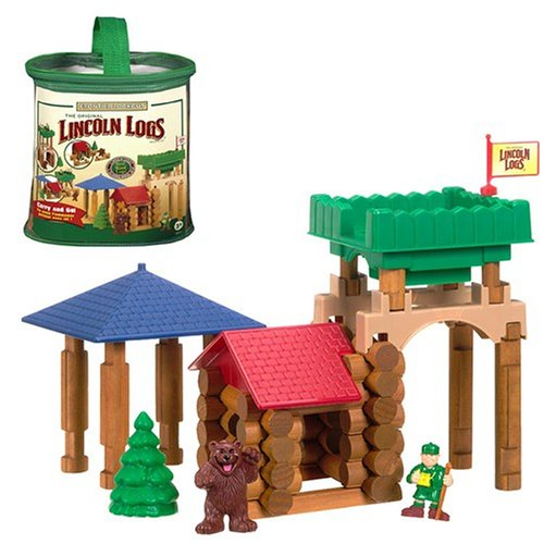 knex-frontier-lookout-lincoln-logs