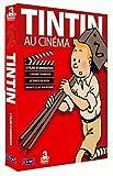 Image de Coffret Tintin au cinéma - L'affaire Tournesol, Le Temple du Soleil, Le la