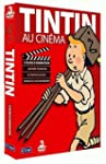 Coffret Tintin au cin�ma - L'affaire...