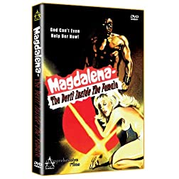 Magdalena: The Devil Inside the Female (1974)