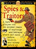 Spies and Traitors (Fact or Fiction) (0140385266) by Ross, Stewart