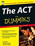 img - for The ACT for Dummies ~ Student Edition book / textbook / text book