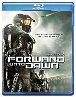 Halo 4 Forward Unto Dawn Blu-ray from Microsoft Films