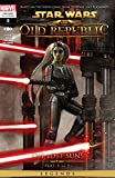 img - for Star Wars: The Old Republic - The Lost Suns (2011) #5 (of 5) book / textbook / text book
