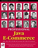 img - for Professional Java E-Commerce book / textbook / text book