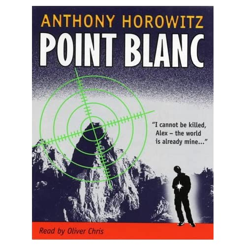Rider Mp3 Songs Download: Anthony Horowitz Alex Rider Series Download