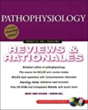 Pathophysiology: Reviews & Rationales with CDROM (0130724416) by Hogan, Mary Ann