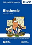 Image de MEDI-LEARN Skriptenreihe 2014/15: Biochemie im Paket: In 30 Tagen durchs schriftliche und mündliche