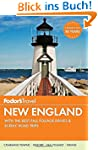 Fodor's New England: with the Best Fa...