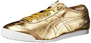 Onitsuka Tiger Mexico 66 Classic Running Shoe from ASICS America Corporation
