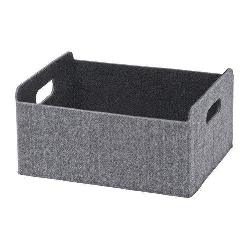 IKEA-BESTA-Box-in-grau-25x31x15cm