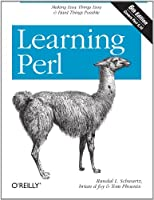 Learning Perl, 6th Edition ebook download