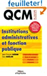 Institutions administratives et fonct...
