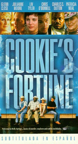 Cookie's Fortune [VHS]