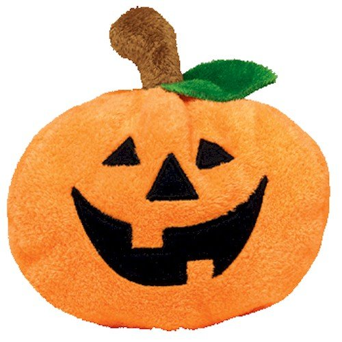 Ty Pluffies - Plumpkin