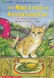 The Nine Lives of Adventurecat